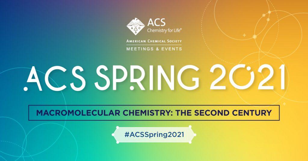 ACS Spring 2021 banner