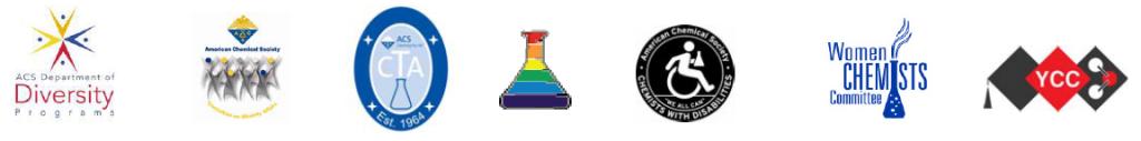 diversity programs logos