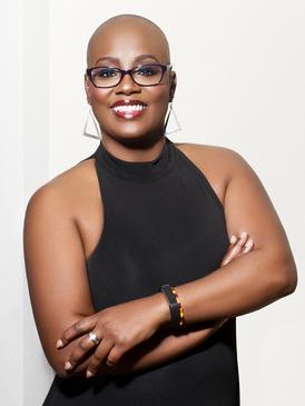 photo of Dr. Renee Horton